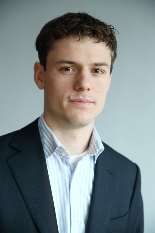 Zakelijk portret voor LinkedIn